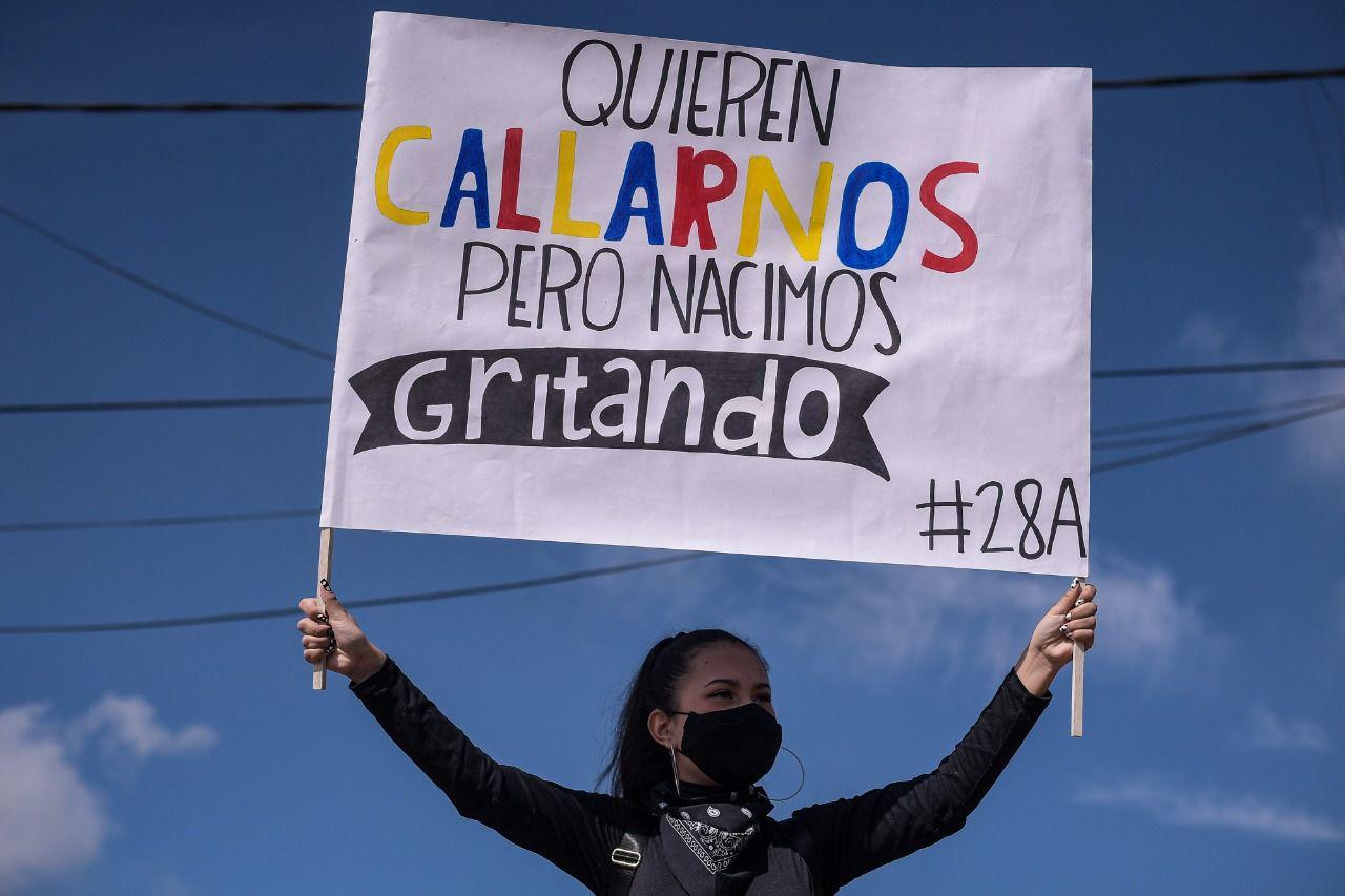 Paro 28A: tras fallo de Tribunal, radican tutela y piden medidas cautelares  a la CIDH   EL ESPECTADOR
