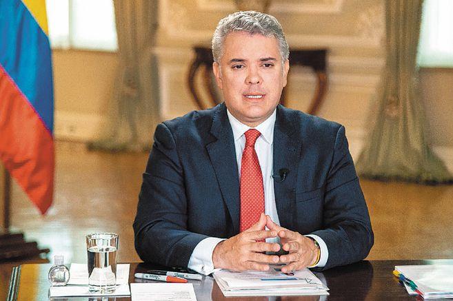 Presidente Duque retiró la reforma tributaria del Congreso | EL ESPECTADOR