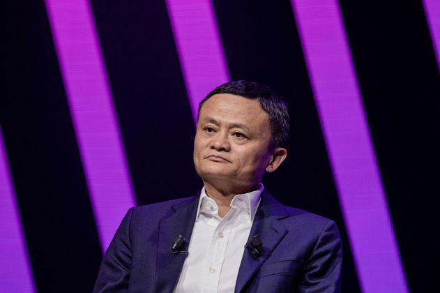 Aparición de Jack Ma chairman de Alibaba suscita señal de alivio de US$58.000 millones