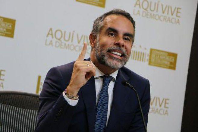 """Voy caminando hacia la Colombia Humana"""": Armando Benedetti   EL ESPECTADOR"""
