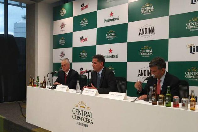 Central Cervecera, la planta que va por más del 11 % del mercado de la cerveza colombiano