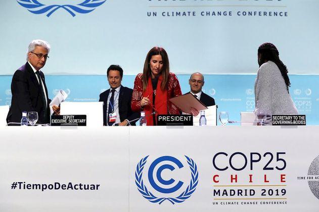 ¿Fracasó la cumbre del clima al no poder regular los mercados de carbono?