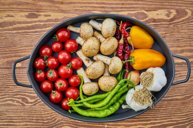 La bancada por la salud pública promueve la exención del IVA para alimentos sin procesar