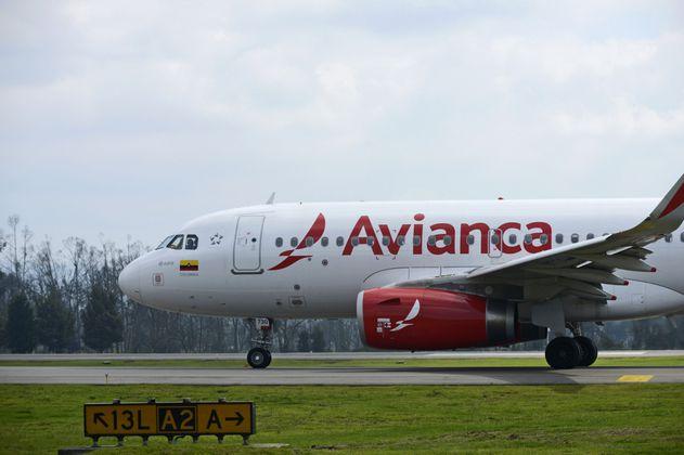 El Gobierno invertirá en la reestructuración de Avianca