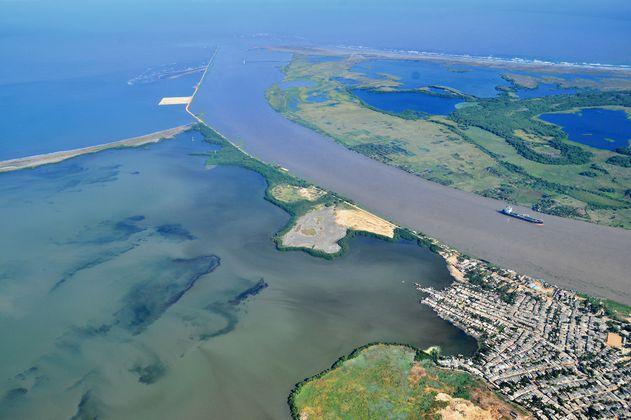El dragado en el Puerto de Barranquilla ya fue adjudicado