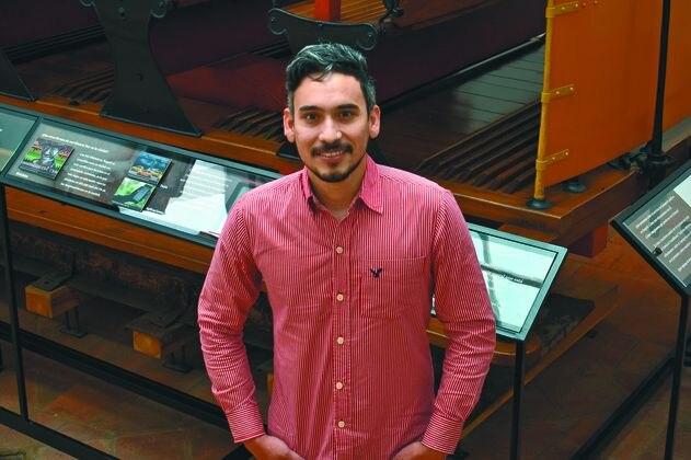 Luis Carlos Manjarrés, el nuevo gerente de un Museo de Bogotá más participativo