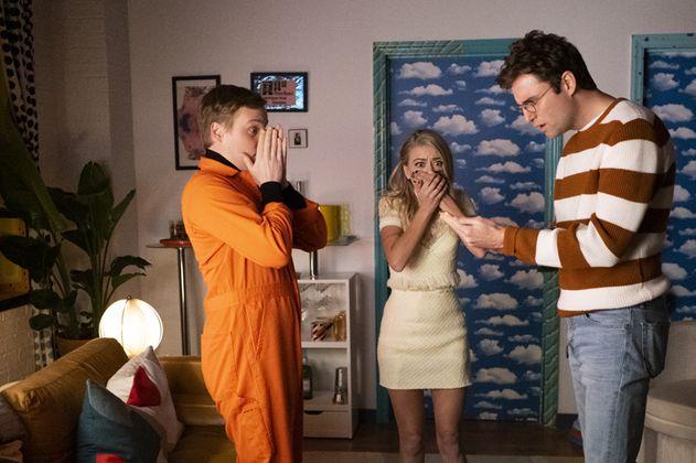 """Finaliza la cuarta temporada de """"Search Party"""" en Warner Channel"""