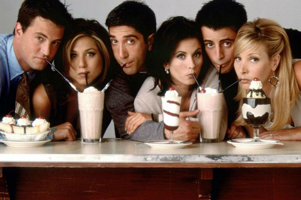 La millonada que cobraron los actores de 'Friends' por el reencuentro