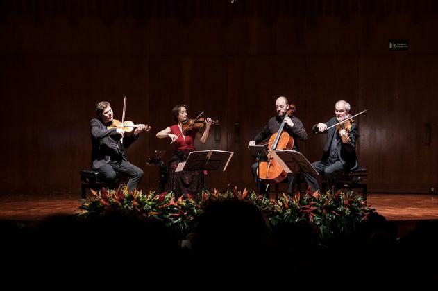 Beethoven, según el Cuarteto Casals: el arte completo de la música de cámara