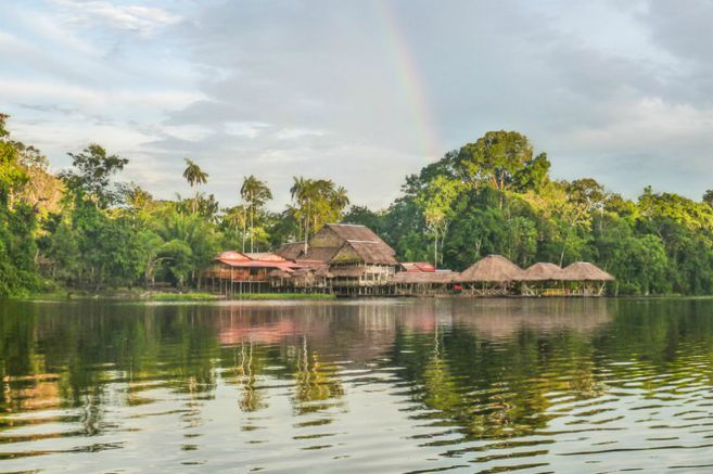 En el Amazonas colombiano hay decenas de opciones de turismo que contribuyen al cuidado de sus comunidades y del medio ambiente.