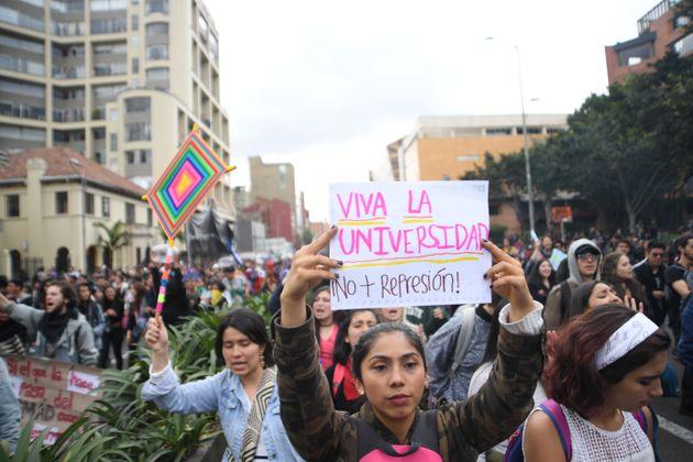 Las mejores universidades colombianas, según Times Higher Education