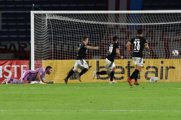 Júnior y la responsabilidad de mantener viva a Colombia en la Copa Sudamericana
