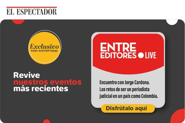 ¿Cuáles son los retos de ser periodista judicial en un país como Colombia?