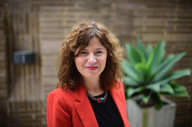 Bibiana Aído, La nueva representante de ONU Mujeres en Colombia.