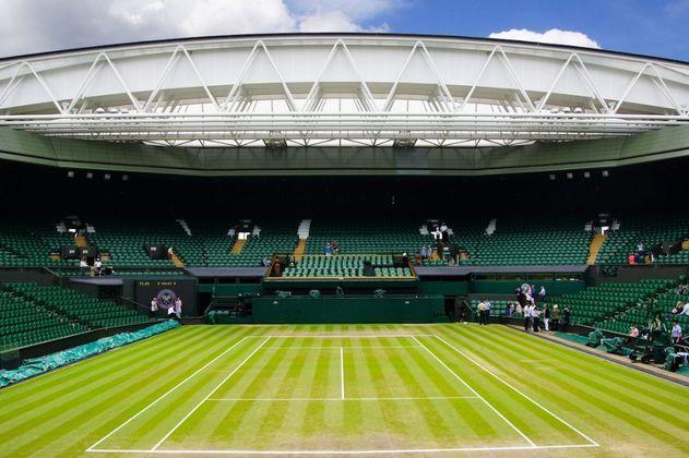 Estudian posible amaño de partidos en Wimbledon y en el US Open