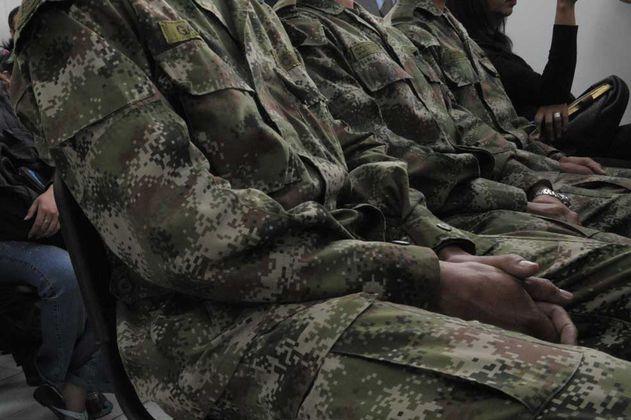 Salen otros nueve militares por posibles irregularidades en inteligencia