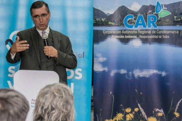 Contraloría pide indagaciones penales y disciplinarias por nueva sede de la CAR en Bogotá