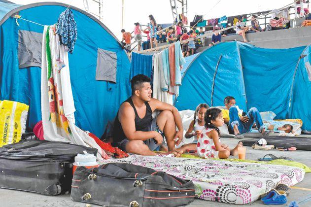 Apure, el epicentro de la violencia en Venezuela