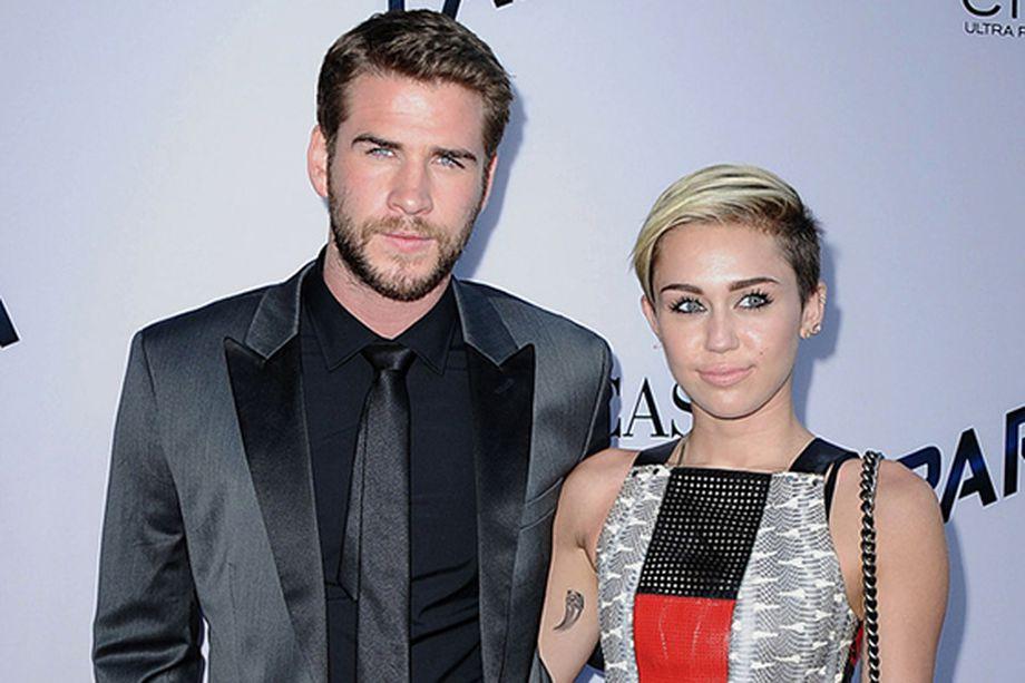 Después del divorcio de Liam Hemsworth y Miley Cyrus, el actor de Los Juegos del Hambre le dio una nueva oportunidad al amor.