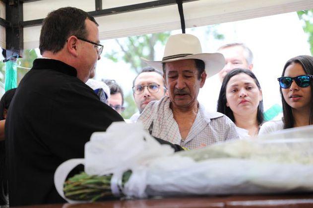 "JEP cita a versión a Hermes M. Alvarado, exmilitar investigado por ""falsos positivos"" de Dabeiba"