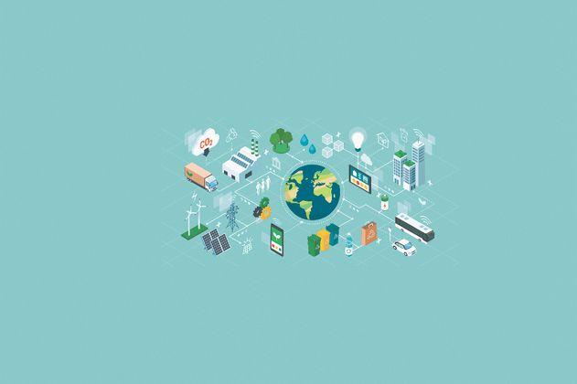 Manizales, comprometida con la conservación del agua y las energías renovables