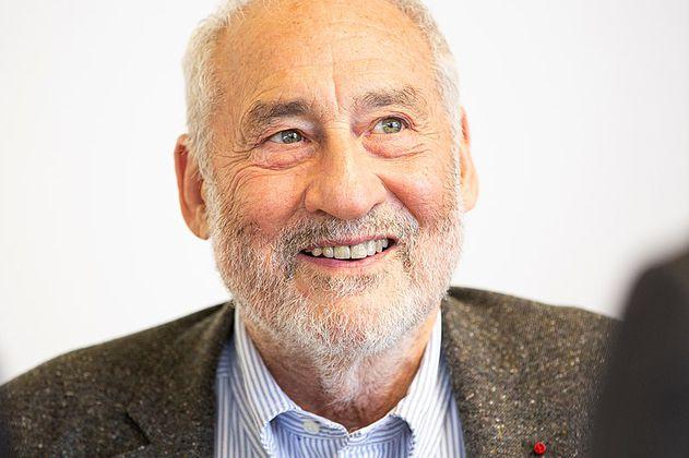 El Nobel de Economía Joseph Stiglitz aboga por un crecimiento verde y abandonar el PIB