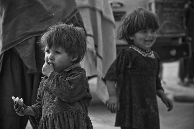 Autoridades rescataron a tres niños abandonados en barrio Floresta de Bogotá