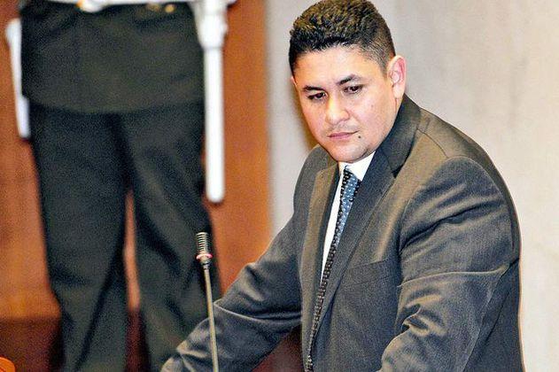 """""""Juancho Dique"""" y """"Don Antonio"""", citados a declarar por petición del senador Lidio García"""