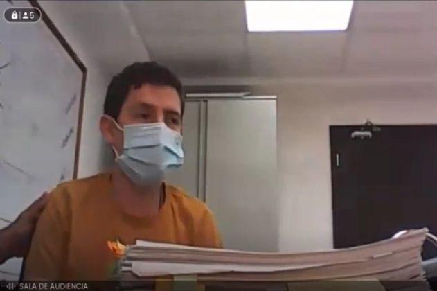 Procuraduría investigará irregularidades en la captura de Enrique Vives