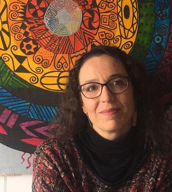 Alejandra Jaramillo Morales. / Archivo particular