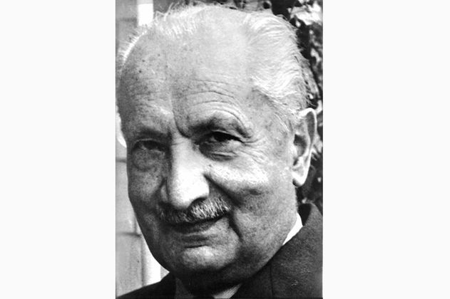 Ortega y Gasset frente a Heidegger