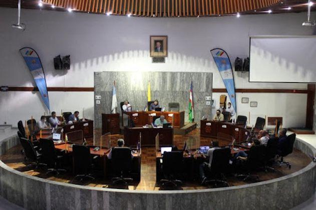 Concejales piden conocer acuerdos entre la Alcaldía de Cali y la primera línea