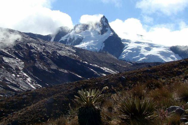 Tras asesinato de guardaparque, cierran temporalmente el Parque Nacional Natural el Cocuy
