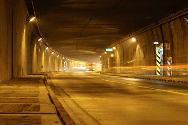 Estos son los horarios en los que el tunel de oriente estará cerrado