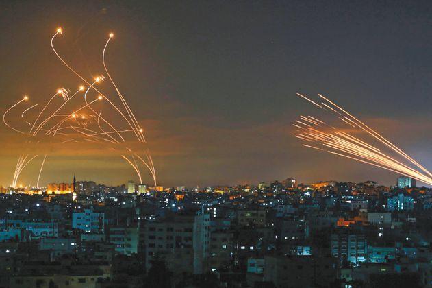 Escalada bélica entre Israel y Hamás: ¿quién es quién?