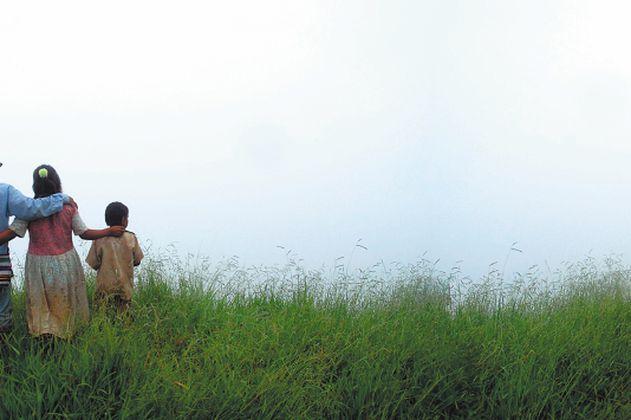 Piden a la JEP abrir macrocaso de despojo de tierras en  Serranía del Perijá