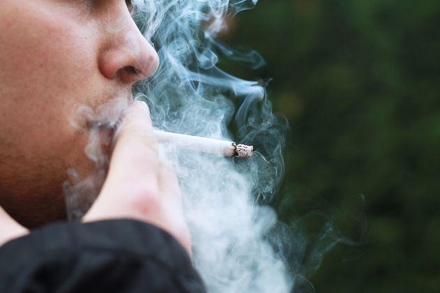 A segundo debate proyecto para restringir consumo de cigarrillo en parques de Bogotá