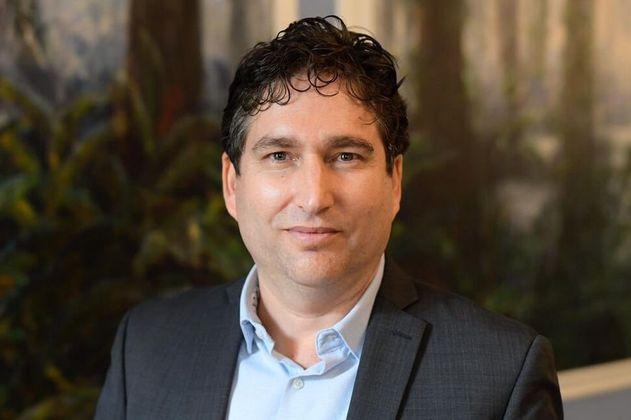 Hernando García es el nuevo director del Instituto Humboldt