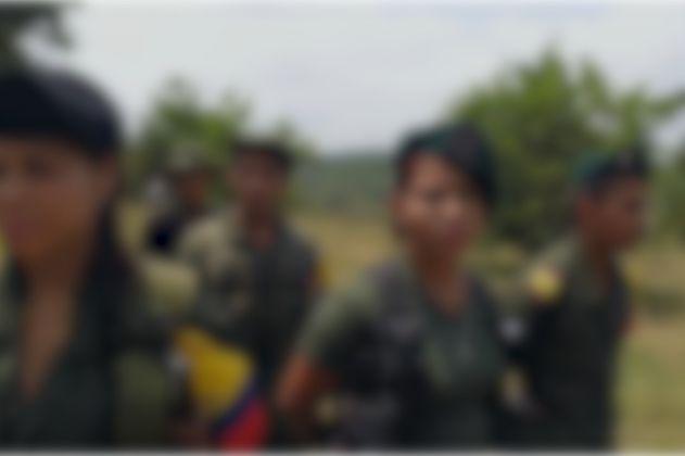 No cesa el reclutamiento forzado en el país: Defensoría pide redoblar esfuerzos