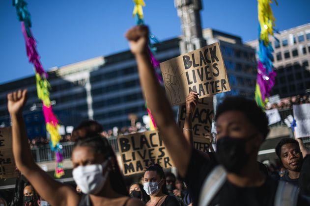 Proponen al movimiento Black Lives Matter al Nobel de la Paz