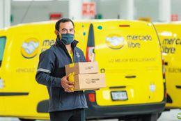 Mercado Libre y su apuesta por construir el operador logístico más grande del país