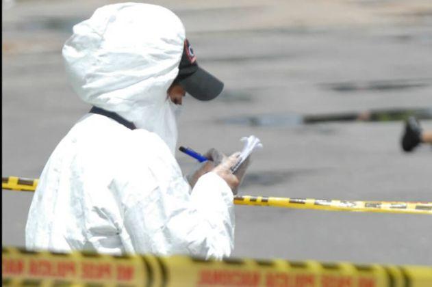 Hallan cuerpo sin vida de mujer en Ciudad Bolívar, en el sur de Bogotá