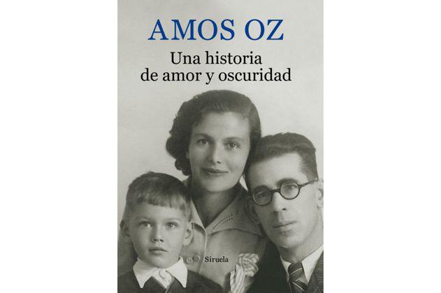 Amos Oz, un activista por la paz