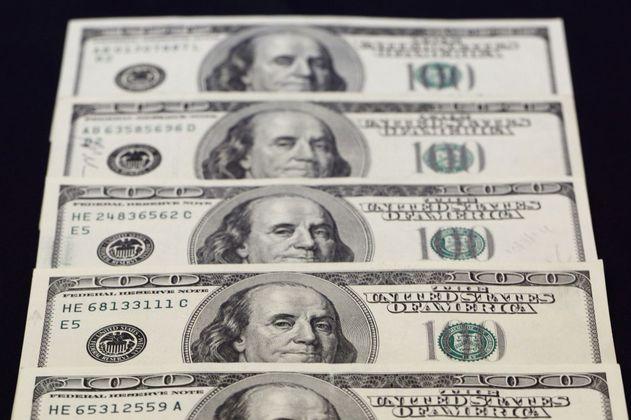 Deuda externa de Colombia creció 5,1 % en julio de 2021 frente a 2020