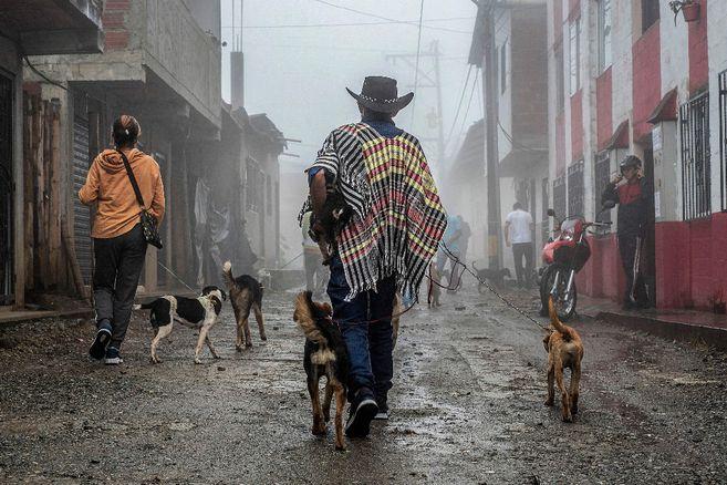 El 85% de las víctimas del conflicto armado en Colombia ha vivido este flagelo.