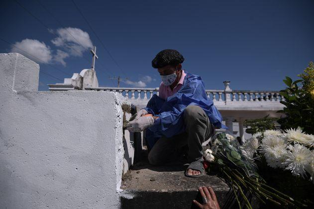 JEP citó audiencia por medidas cautelares en cementerio de Huila