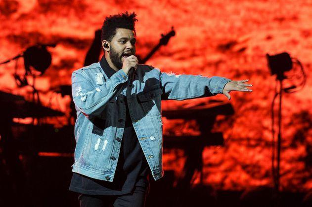 """Demandan a The Weeknd por plagiar otro tema en la canción """"Call Out My Name"""""""