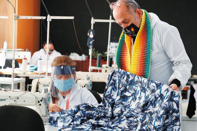 Las claves para tener una industria de la moda exportadora