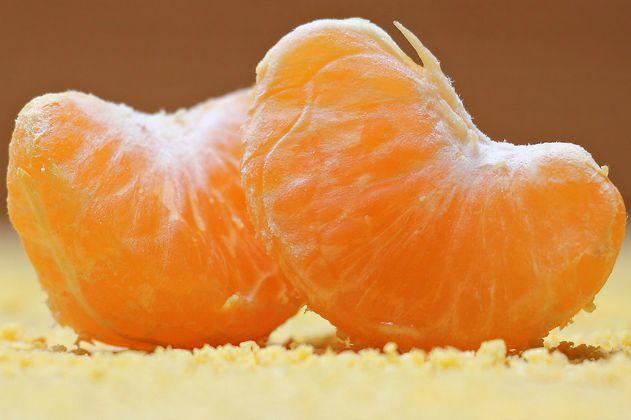 Niña murió por comer mandarina con agroquímico en Argentina
