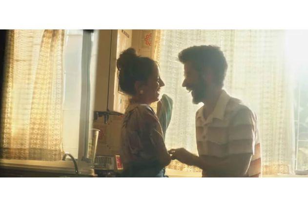 Evaluna y Camilo Echeverry protagonizan nuevo video de Ricardo Montaner